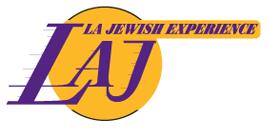LAJ Logo