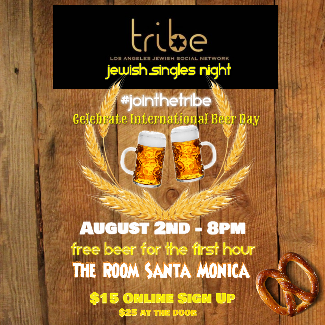 Singles night los angeles